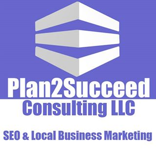 Plan 2 Succeed Consulting, LLC   Logo