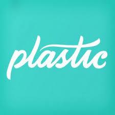 Plastic Mobile Logo