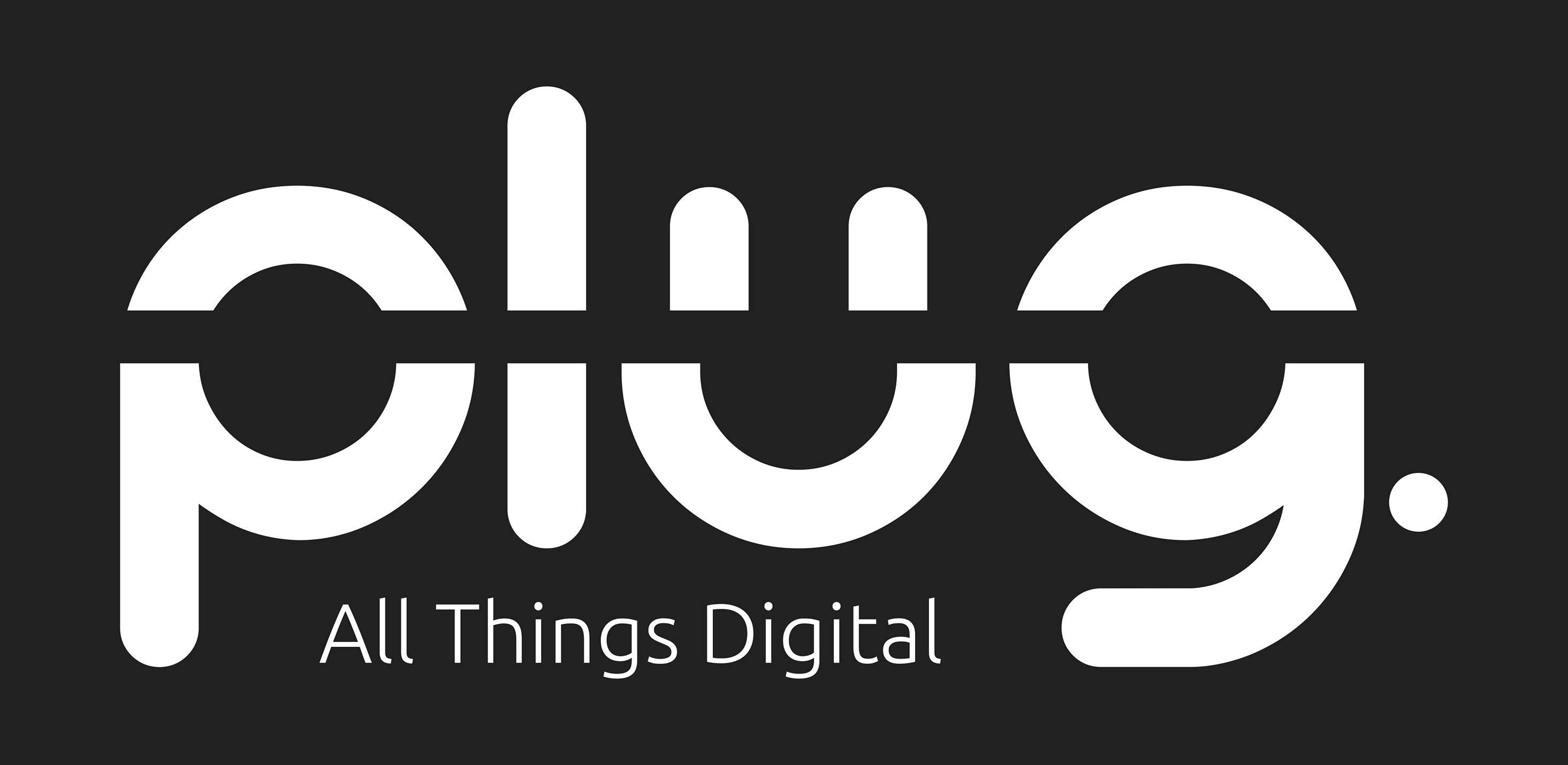 Plug Digital Logo