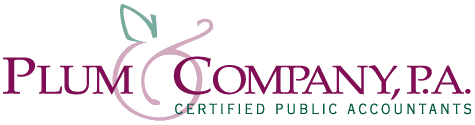 Plum & Company, CPA's, PA
