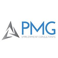 PMG Employment Consultants Logo