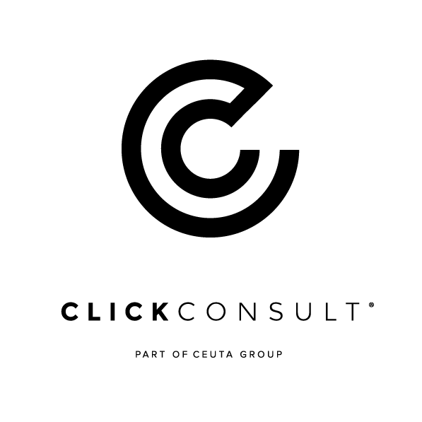 Click Consult (Part of Ceuta Group) Logo