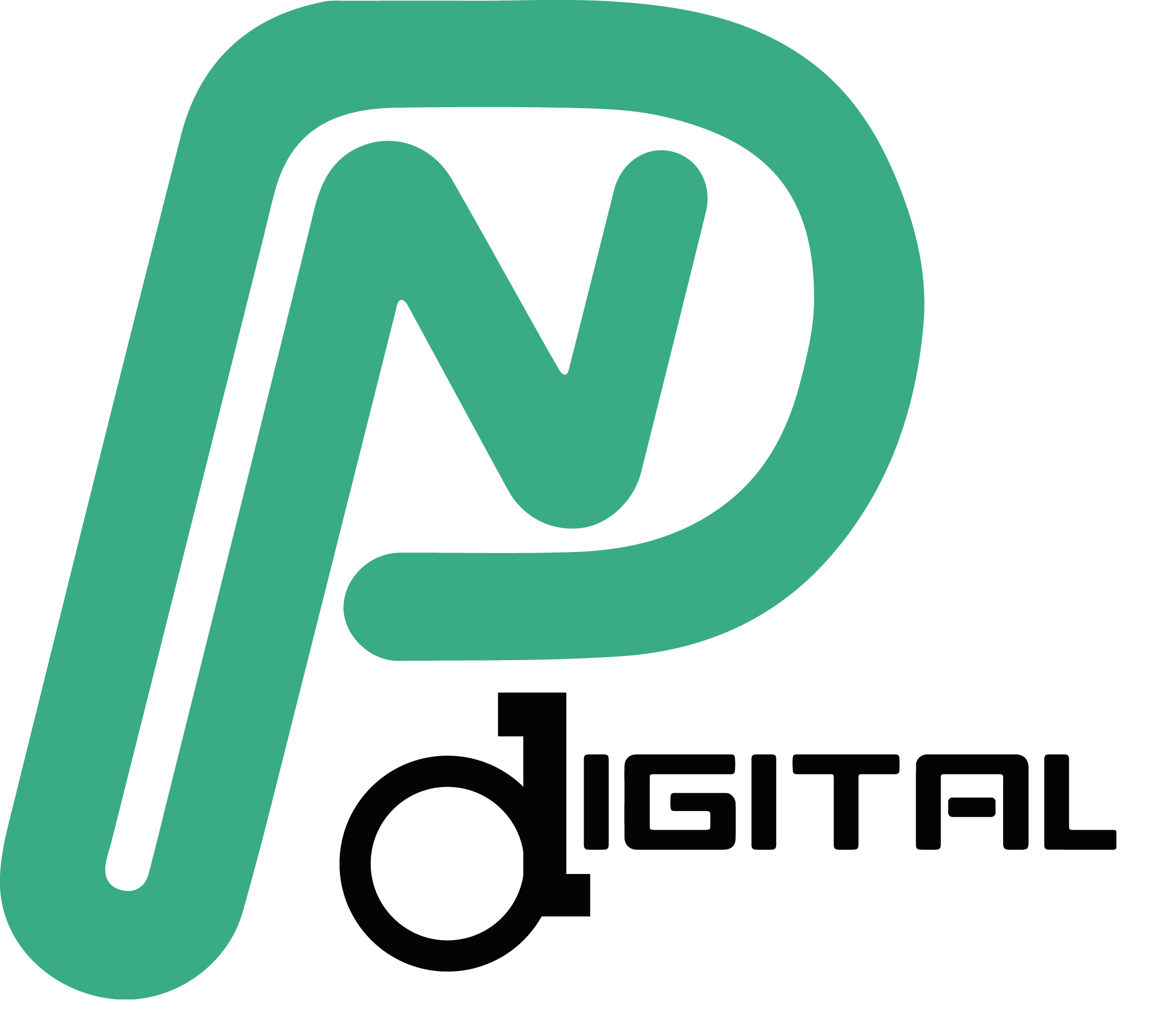 PNdigital Ltd Logo