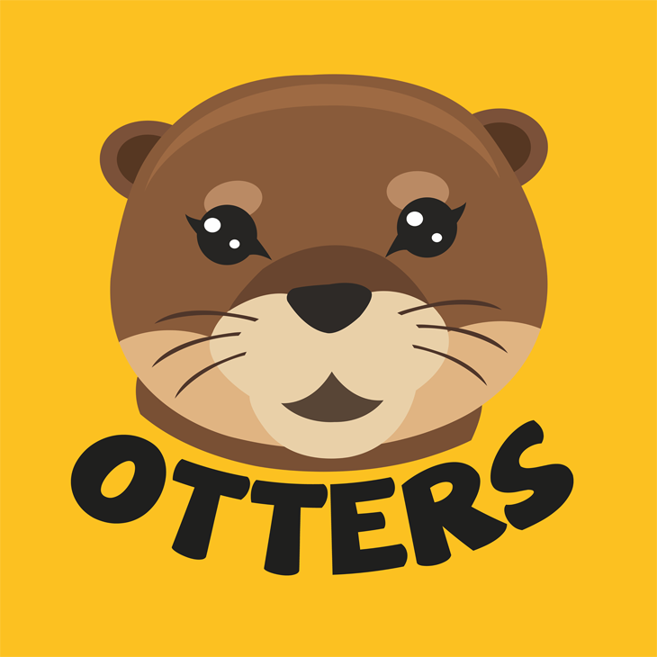 Digital Otters