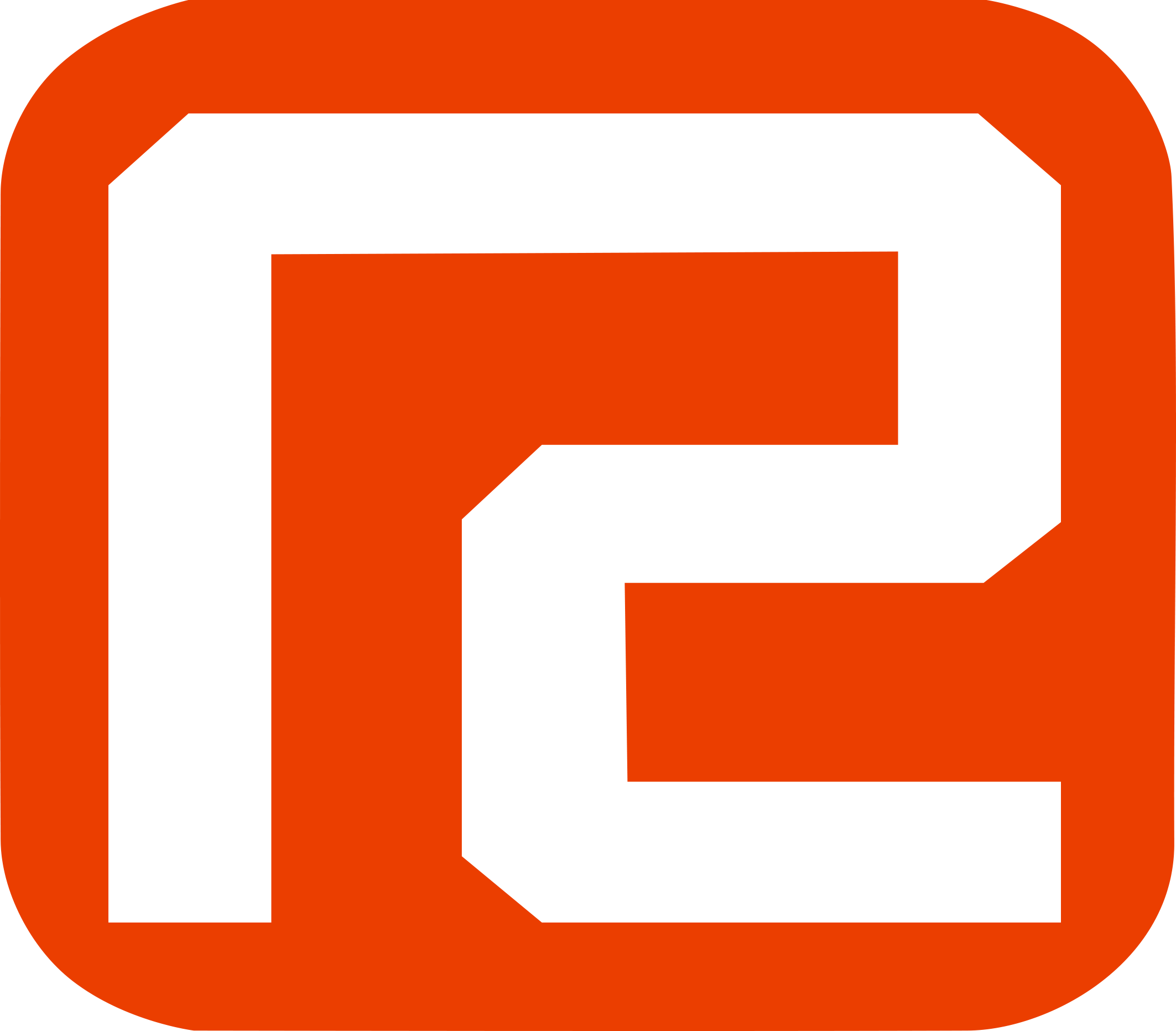 PocketCake Logo
