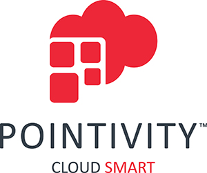 Pointivity Managed Solutions Logo