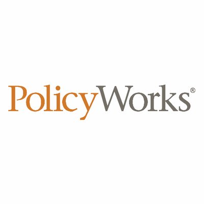 PolicyWorks logo