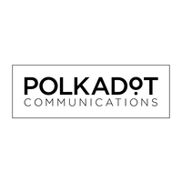 Polkadot Communications Logo