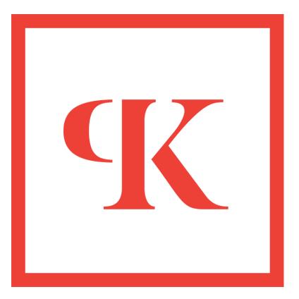 Popple Kharlamova Logo