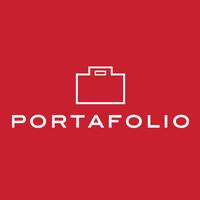Portafolio Branding Logo