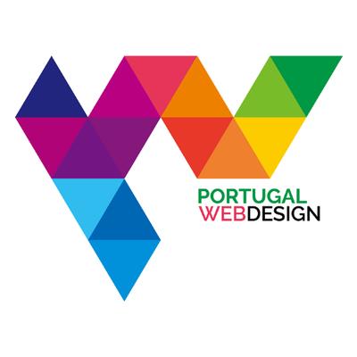 Portugal Web Design Logo