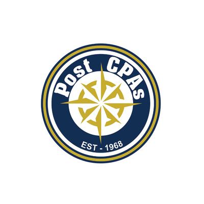Post CPAs, LLC Logo