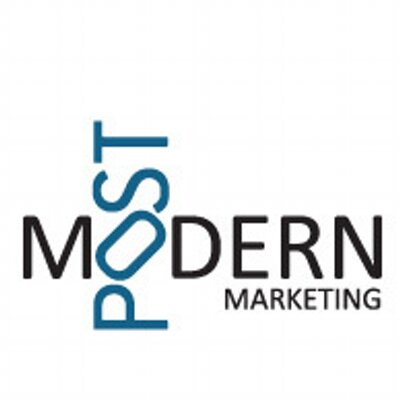 Post Modern Marketing Logo