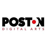 Poston Works Logo
