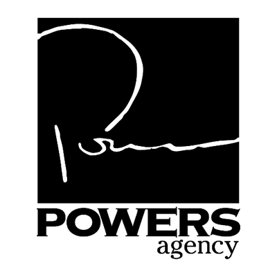 Powers Agency Logo