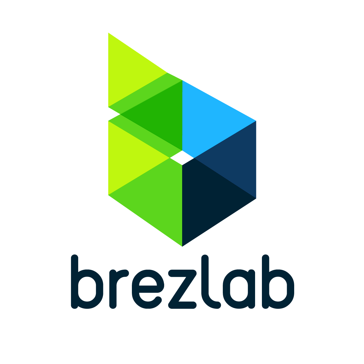 BREZLAB Logo