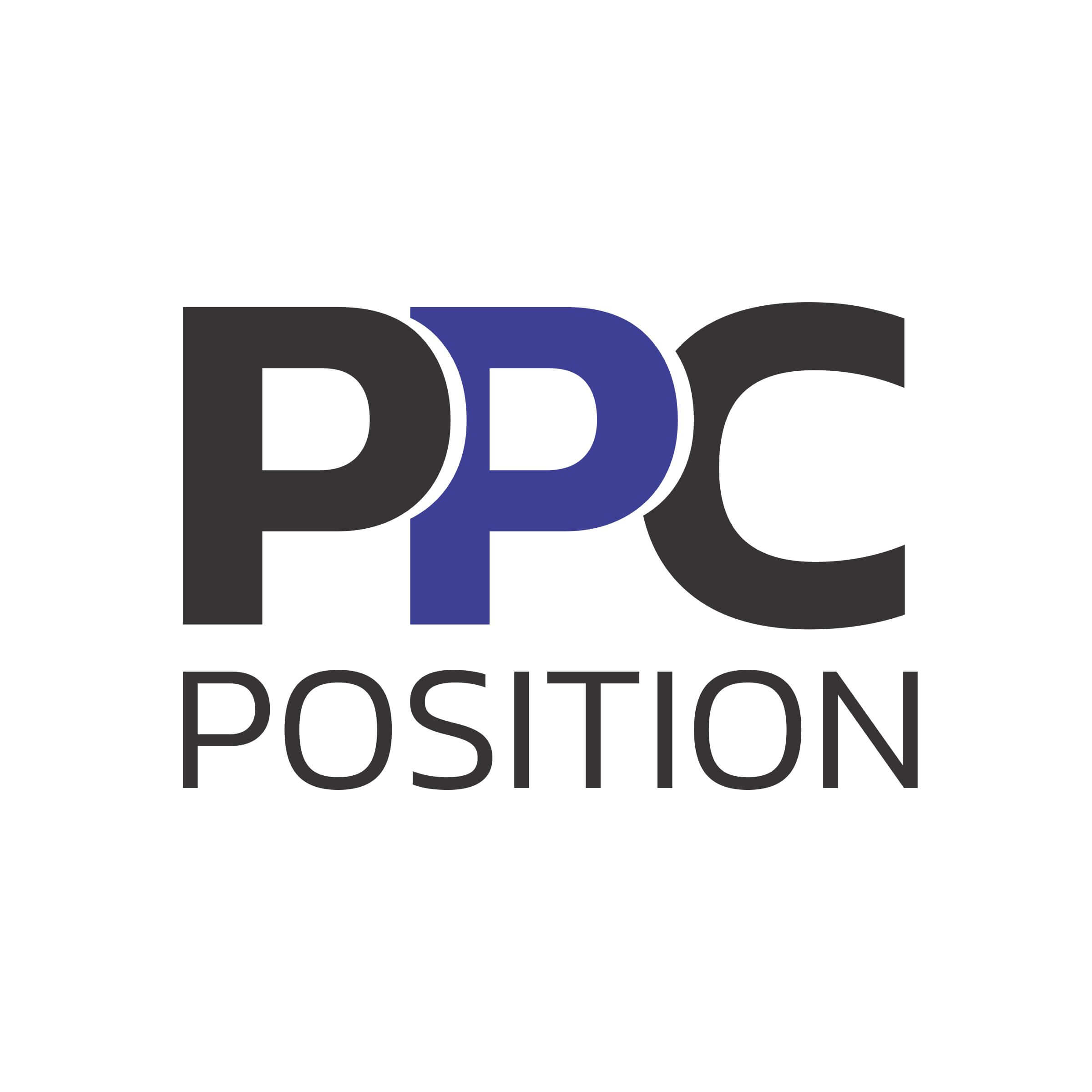 PPC Position Logo