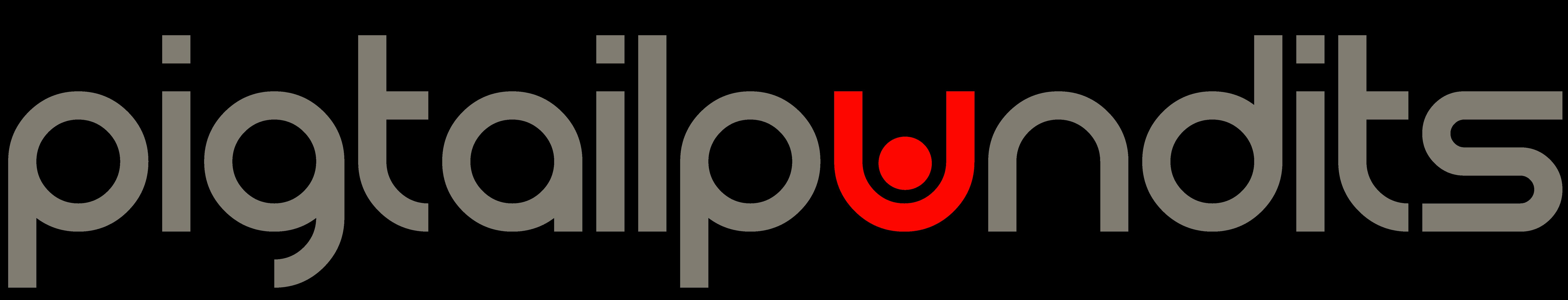 Pigtail Pundits Logo