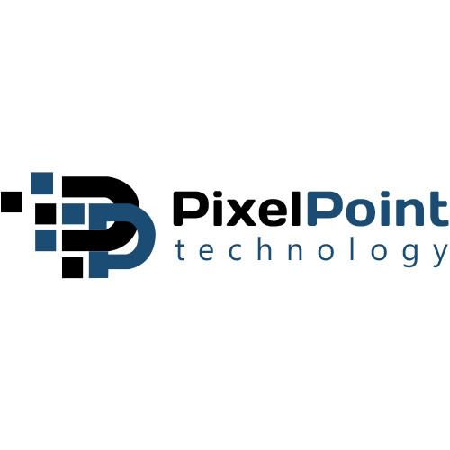 Pixel Point Technology Logo