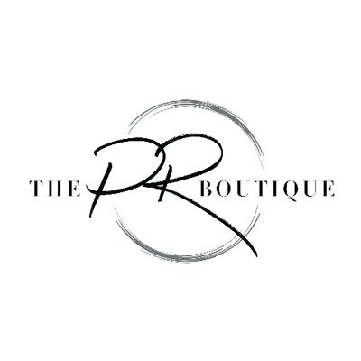 The PR Boutique - Texas Logo