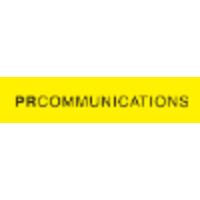 PR Communications Pte Ltd Logo