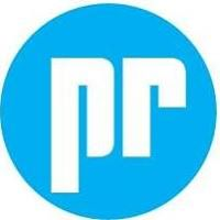 PR INTERNATIONAL Logo