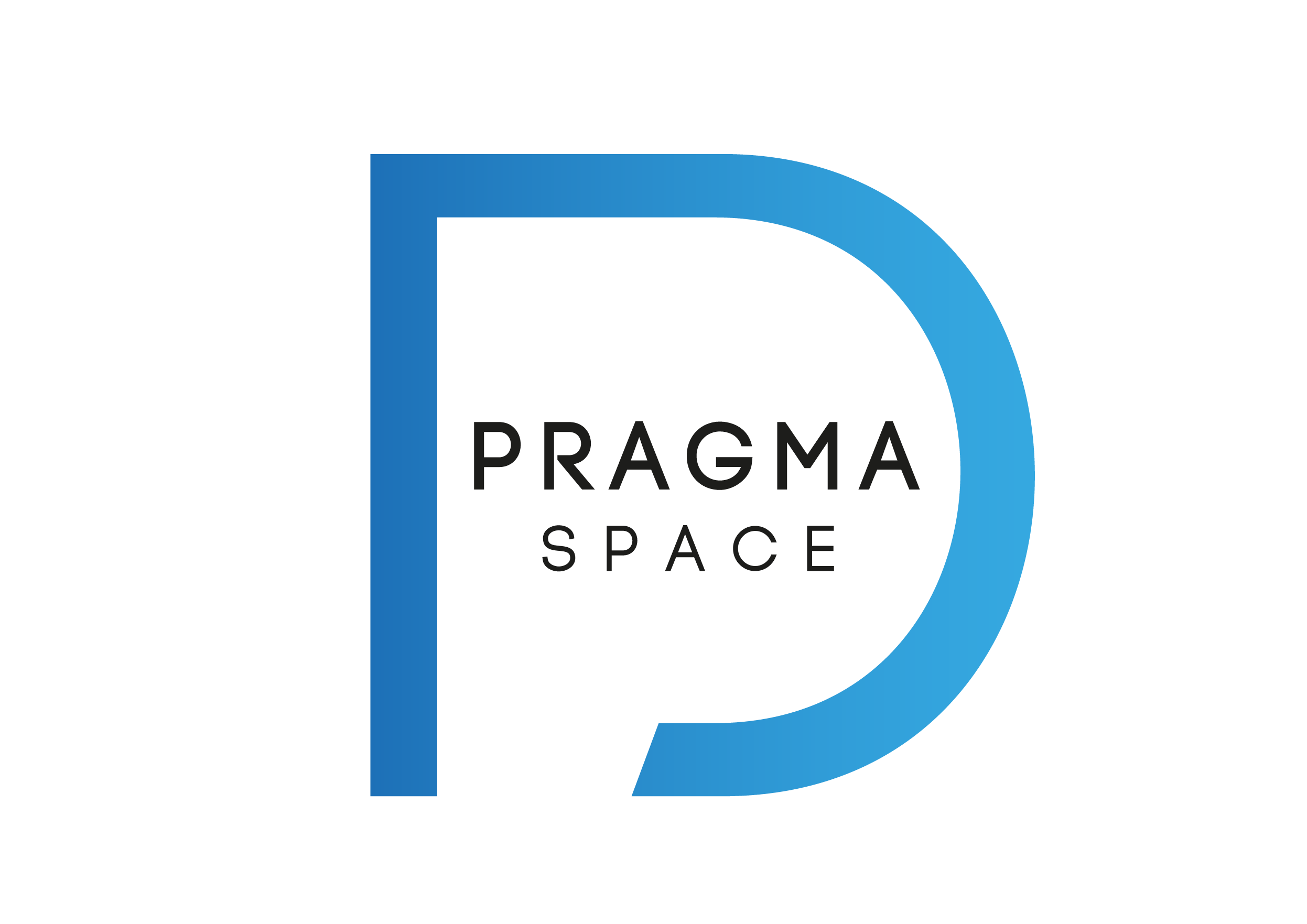Pragmaspace Logo