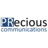 PRecious Communications Logo