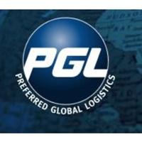 Preferred Global Logistics Logo