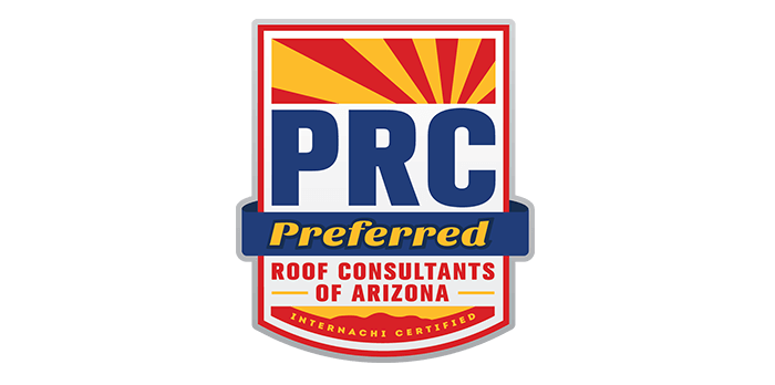 Preferred Roof Consultants logo