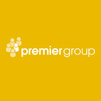 Premier Group Recruitment Logo