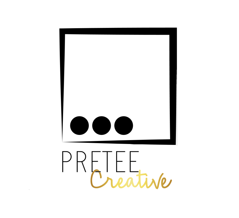 PreTee Creative Logo