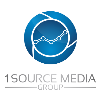 1 Source Media Group Logo