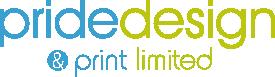 Pride Design Logo