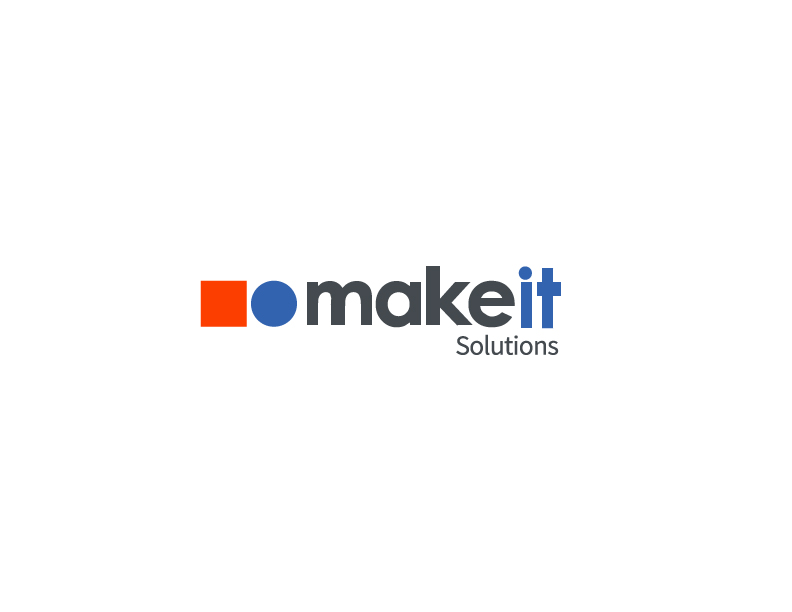 Make IT Solutions Logo