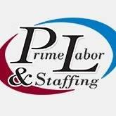 Prime Labor & Staffing logo