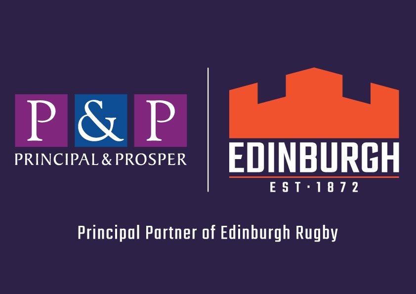 Principal & Prosper Holdings Ltd Logo