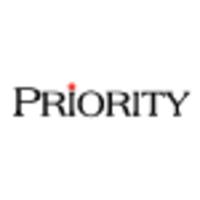 Priority Consultants Logo