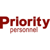 Priority Personnel, LLC Logo