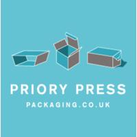 Priory Press Packaging