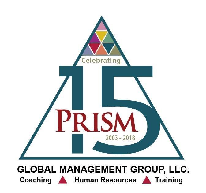 Prism HR-Prism Global Management Group, LLC Logo