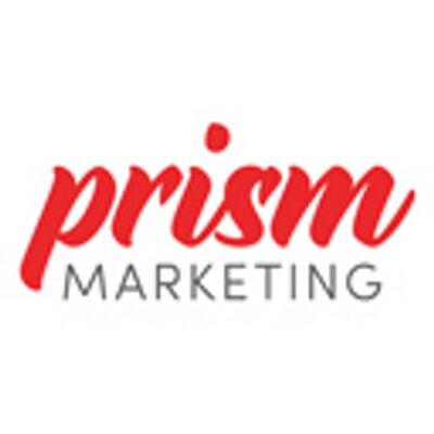 PRISM Marketing Logo
