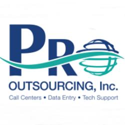 Pro Outsourcing Logo