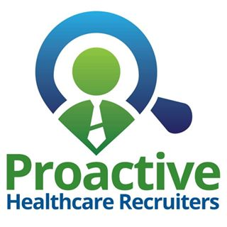 Proactive Healthcare Recruiters logo