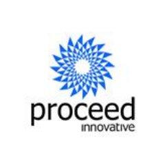 Proceed Innovative Logo
