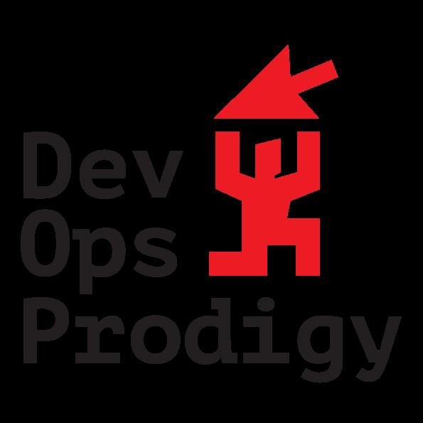 DevOpsProdigy Logo