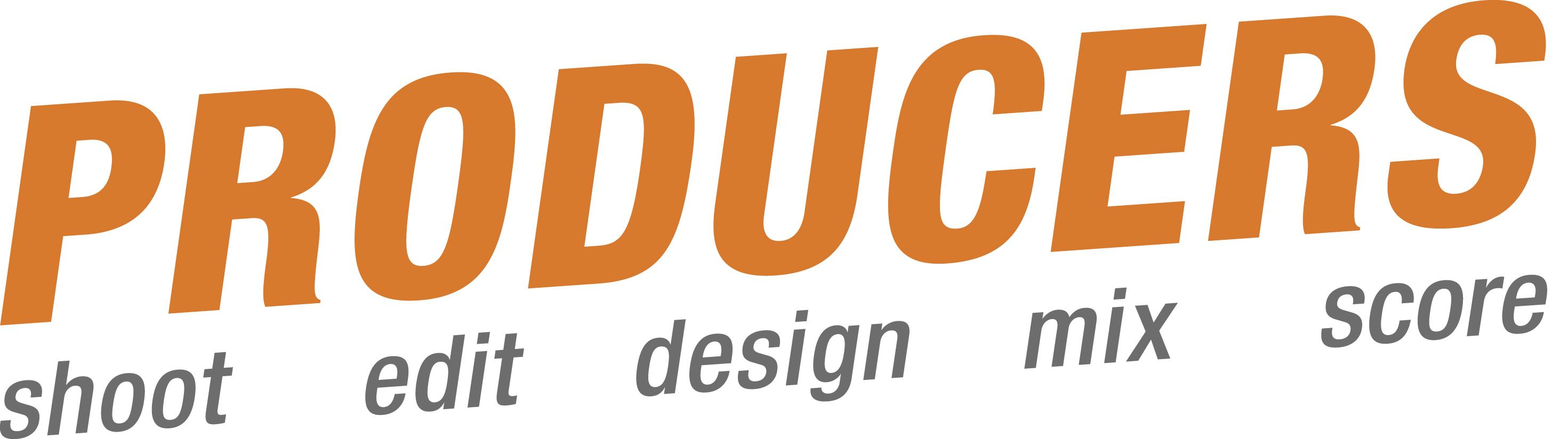 Producers Logo