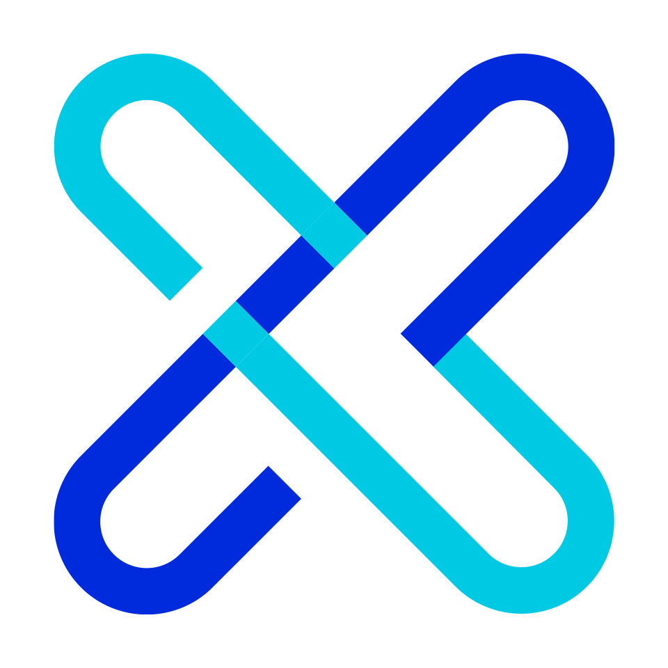 GBX Soft | Software House Logo