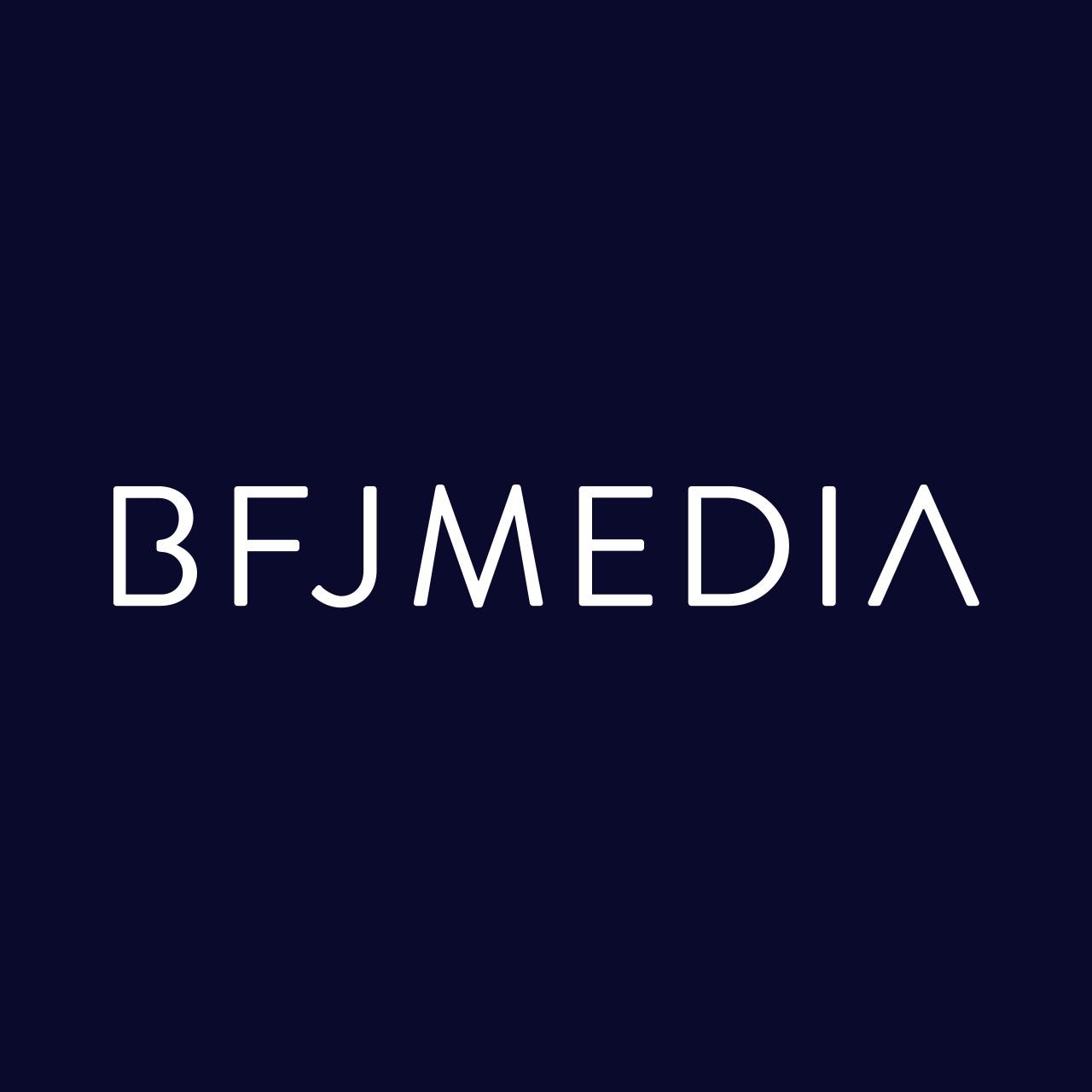 BFJ Media Logo