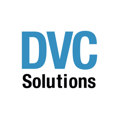 DVC Solutions Inc. Logo